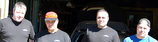 personal bilskroten Bollnäs_NY