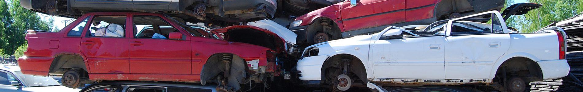 bilskrot i Bollnäs